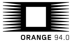 Logo Radio ORANGE 94.0