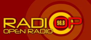 Logo Radio OP 98,8
